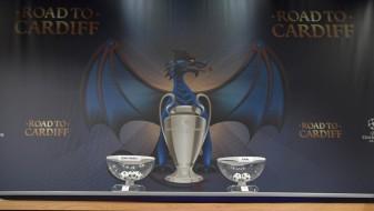 Мадридско полуфинале во ЛШ, Јувентус го извлече Монако