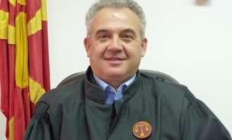 Стојанче Рибарев, в.д. претседател на Кривичниот суд за Макфакс: Никој не ми ја сугерираше листата за годишниот распоред на судии