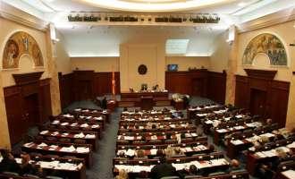 Жешка собраниска недела – продолжува маратонската седница во Парламентот