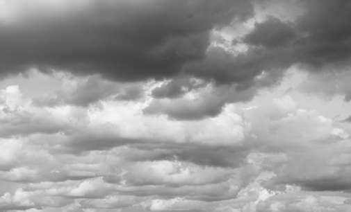 Променливо и облачно време