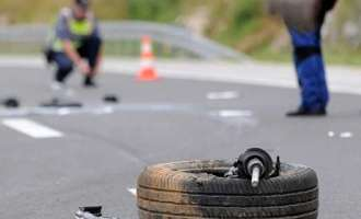 Бугарска државјанка тешко повредена во сообраќајка