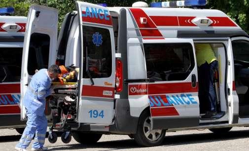 Четири годишно девојче почина во Градска од удар на возило