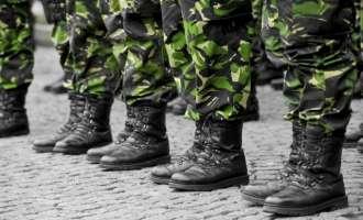 Воениот синдикат протестира и покрај апелот на српското министерство за одбрана