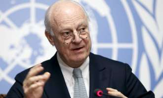 Гласот на Америка: Трилатералните преговори за Сирија се одложени, бидејќи САД се повлекоа