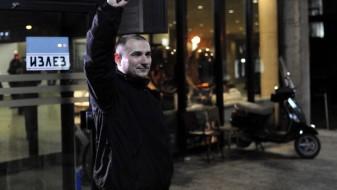 """Стојанче Ангелов: Протестите на """"За заедничка Македонија"""" се организирани од ВМРО-ДПМНЕ, а демонстрантите се фиктивни бранители"""