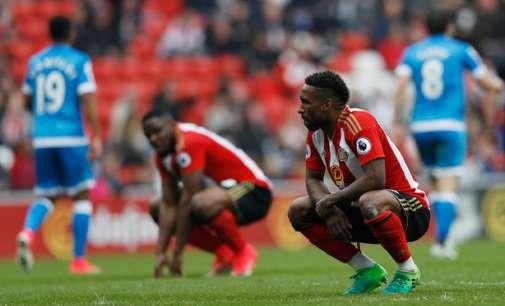 Сандерленд со теоретски шанси за опстанок во Премиер лигата