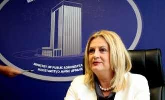 Тахири: Ослободувањето на Харадинај е услов за продолжувањето на дијалогот со Србија