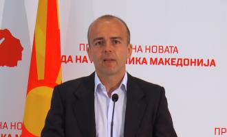 Тевдовски: Македонија може да влезе во рецесија (ВИДЕО)