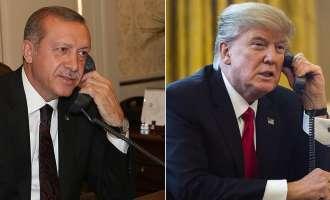 Ердоган и Трамп ќе се сретнат во мај