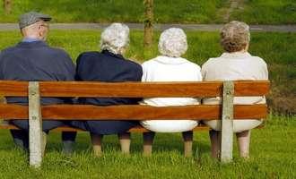 Наскоро лек против стареење