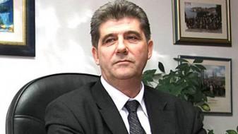 Бранко Наумоски: Изборот на Талат Џафери беше легитимен и легален