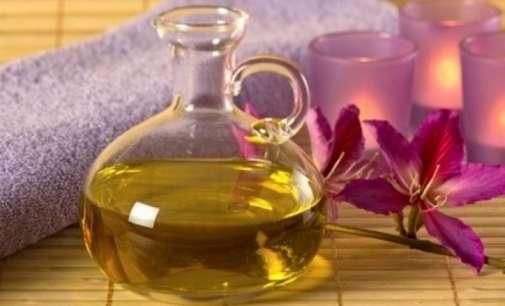 Maслата од егзотични растенија делуваат благопријатно на настинката