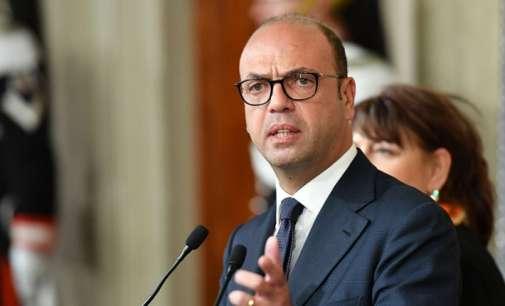 Рим побара од Анкара ослободување на притворениот италијански новинар