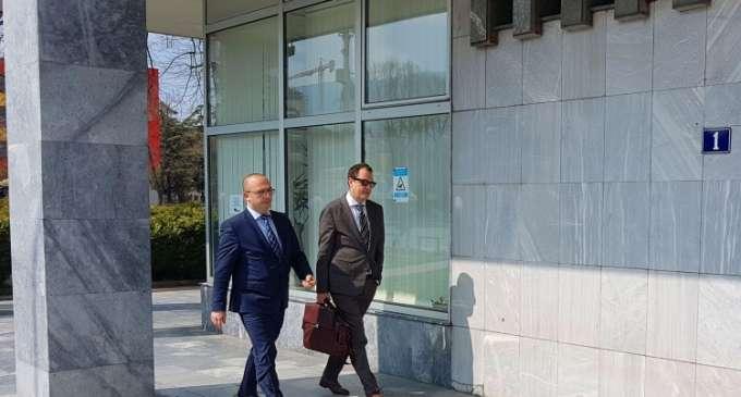 """Гаврил Бубевски од СЈО: Апелациониот суд ги прифати незаконските снимки од """"Шпион"""" како доказ"""