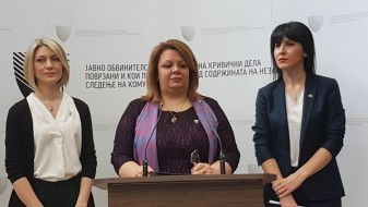 Советот на јавни обвинители треба да утврди дали обвинителите на Катица Јанева постапиле нестручно