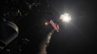 Захарова: Американскиот напад во Сирија има внатрешно политички мотиви