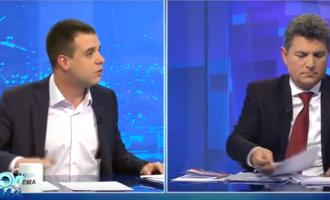 Илиоски од ВМРО-ДПМНЕ: Ги користиме демократските капацитети за да не се формира влада која нема легитимитет