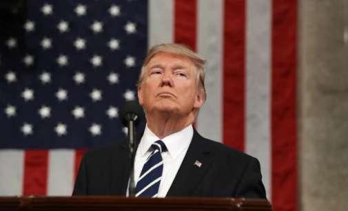 """Трамп: Одлични сто дена, """"големите битки"""" ќе бидат извојувани"""