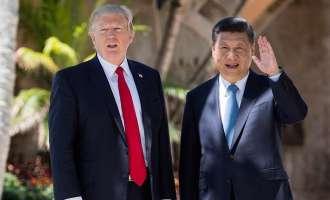 Трамп: Кина ако сака може да го реши 'проблемот на Северна Кореја'