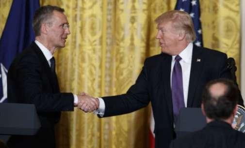 Трамп го промени ставот: НАТО не е застарена организација
