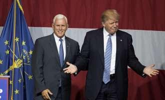 Американскиот претседател  во ноември ќе присуствува на три средби во Азија  Вашингтон, 20.04.2017