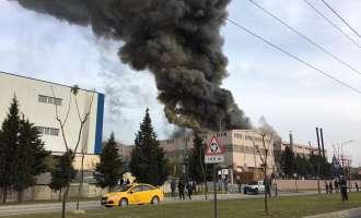 Несреќа во фабрика во Турција – 29 повредени