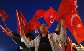 Турската дијаспора од Македонија гласаше за Ердоган