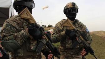 Турција уапси 412 осомничени курдски екстремисти