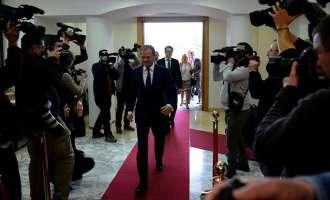 EUObserver: Апелите на Туск наидоа на глуви уши во Македонија