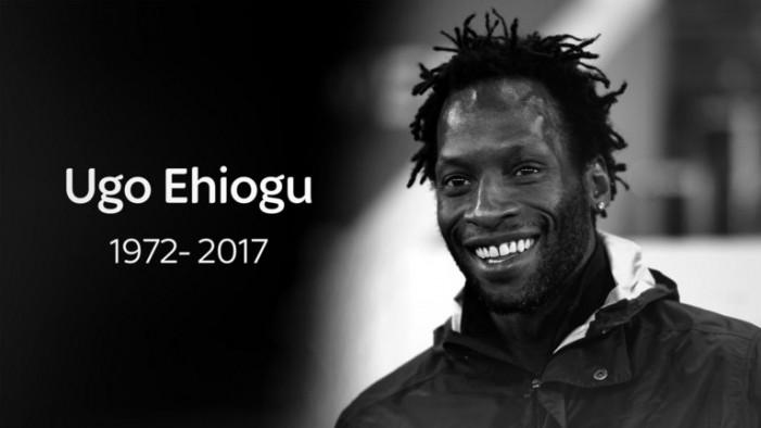 Почина Уго Ехиогу