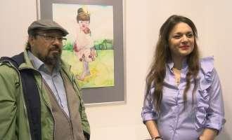 Харис Кондосфирис и Кристина Ѕани: Постои некоја тајна врскa