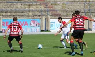 ПМФЛ, 29.коло: Шкендија победи во дербито против Вардар