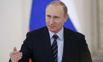 Путин: Се намалува довербата меѓу Русија и САД