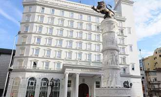 ВМРО-ДПМНЕ: Единствено решение за излез од политичката криза се нови избори