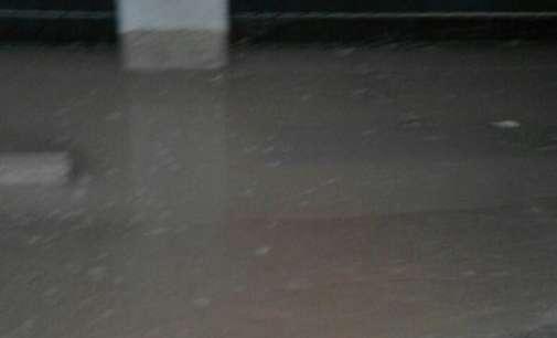 Поликлиника Ченто поплавена