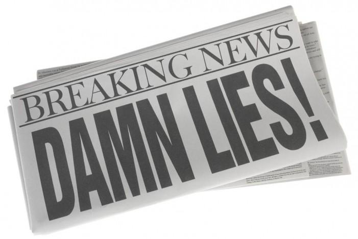 Вистината боли но лекува – затоа во борба против лажните вести