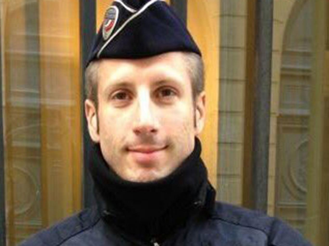 Убиениот полицаец бил борец за геј права