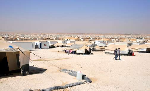 ИКЕА ќе отвори фабрика во бегалски камп во Јордан