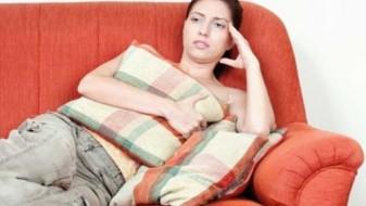 Луѓето склони кон замор јадат повеќе масна храна