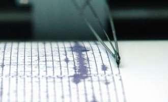 Земјотрес со интензитет од 5,7 степени е регистриран во Јапонија