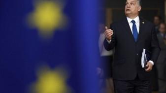 Ако остане на власт, Орбан ветува заштита на националните интереси против странските сили