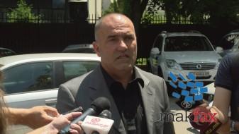 Независниот синдикат на на полицијата тврди: дел од припадниците на МВР со години немаат здравствено осигурување (видео)