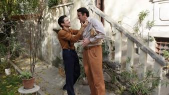 """Тренчовски го претставува филмот """"Златна петорка"""" во Париз"""