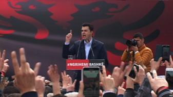 Љуљзим Баша: Без опозицијата нема избори во Албанија