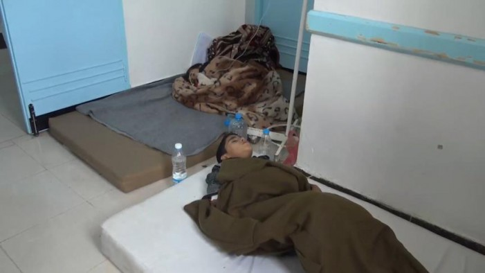 Колера во Јемен однесе 209 животи
