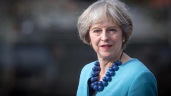Германија се меша во изборите во Британија, ги поткопува позициите на Меј
