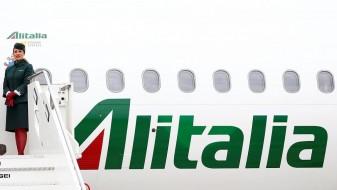"""""""Алиталија"""" откажа 200 летови поради штрајк на персоналот"""