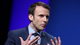 Макрон назначи министер за надворешни работи на Франција!