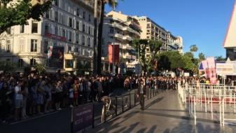 Паника на филмскиoт фестивал во Кан: Дојава за бомба!