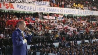 Ердоган: Вонредната состојба во Турција нема да биде укината се додека мирот не се врати